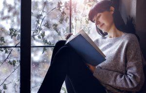 Ce sa mai citești până când se termină iarna. 3 recomandări de lectură.