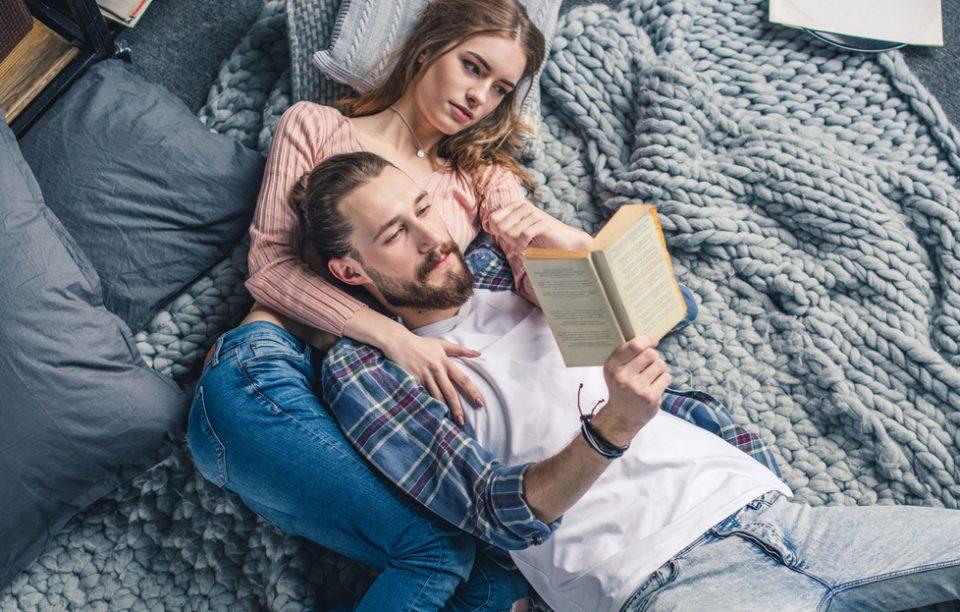 A înșela sau a nu înșela? 5 cărți despre infidelitate