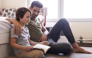 Ce să le citești copiilor ca să le stârnești interesul pentru lectură
