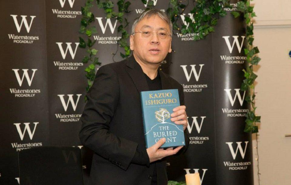 Premiul Nobel pentru literatură nu se acordă în 2018. 3 cărți ale câștigătorului de anul trecut