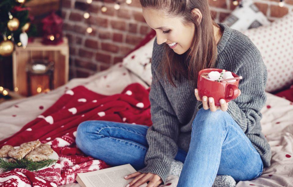 Sărbătorile în literatură: 5 scene de Crăciun din cărți celebre