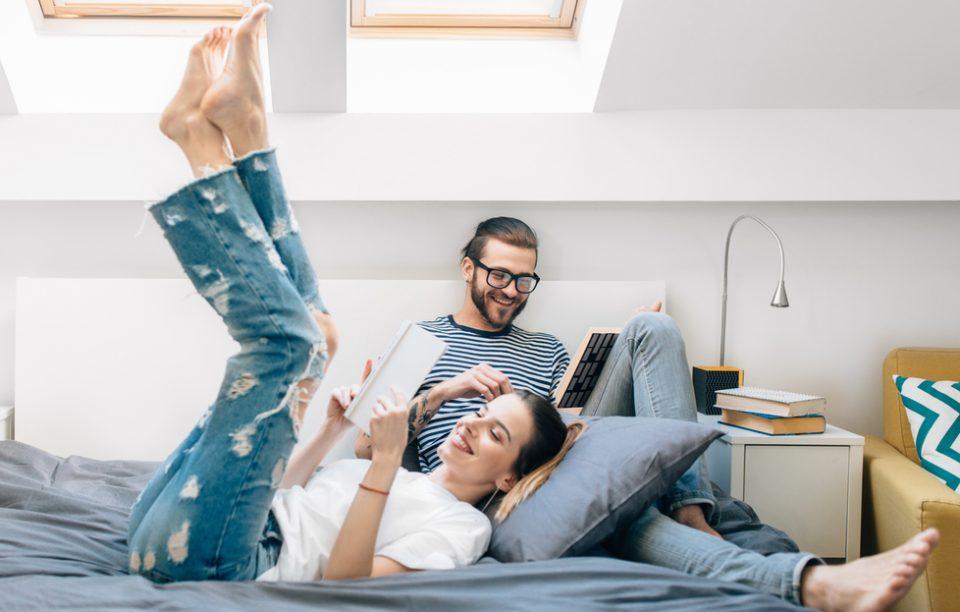 Lecturi utile. 6 cărți despre relațiile de cuplu